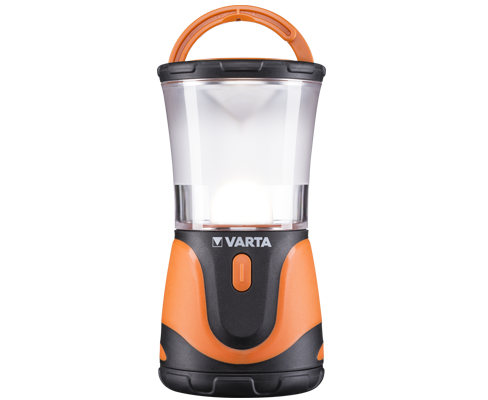 18665 1W LED OUTDOOR SPORTS LANTERN 3AA  3D VARTA