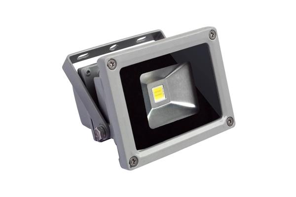 FARO LED 1700LUMEN IP65 20W 6500K NERO  LIGHTX