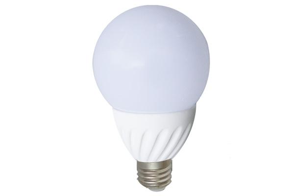 LAMPADA LED 5 W E27 MINI GLOBO 6000K CORPO CERAMICO  LIGHTX