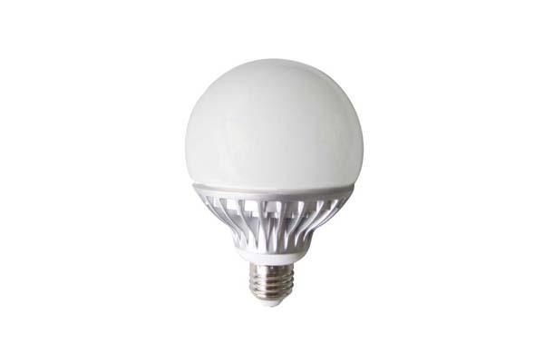 LAMPADA LED 15W E27 GLOBO 6500K BIANCO FREDDO  LIGHTX