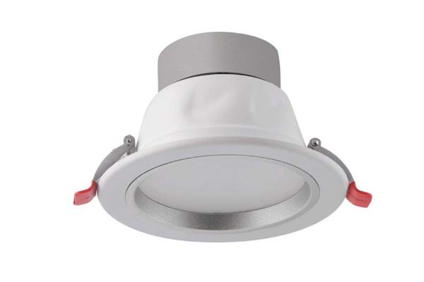 LAMPADA LED  DA CONTROSOFFITTO 8W  2700K BIANCO CALDO  LIGHTX