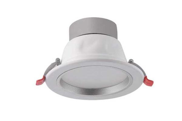 LAMPADA LED  DA CONTROSOFFITTO 8W  6500K BIANCO FREDDO  LIGHTX