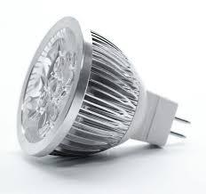 LAMPADINA MR16 12V 5W NATURALE 4000K LIGHTX