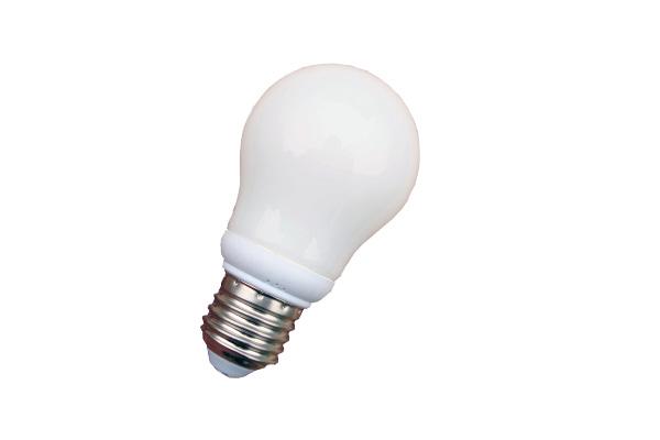 LAMPADA BASSO CONSUMO 11W GLOBO MINI 6500K E27  LIGHTX