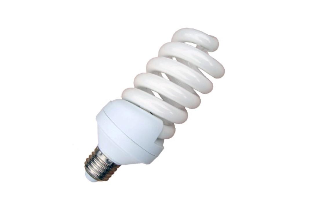 LAMPADA BASSO CONSUMO 32W SPIRALE 4000K E27  LIGHTX