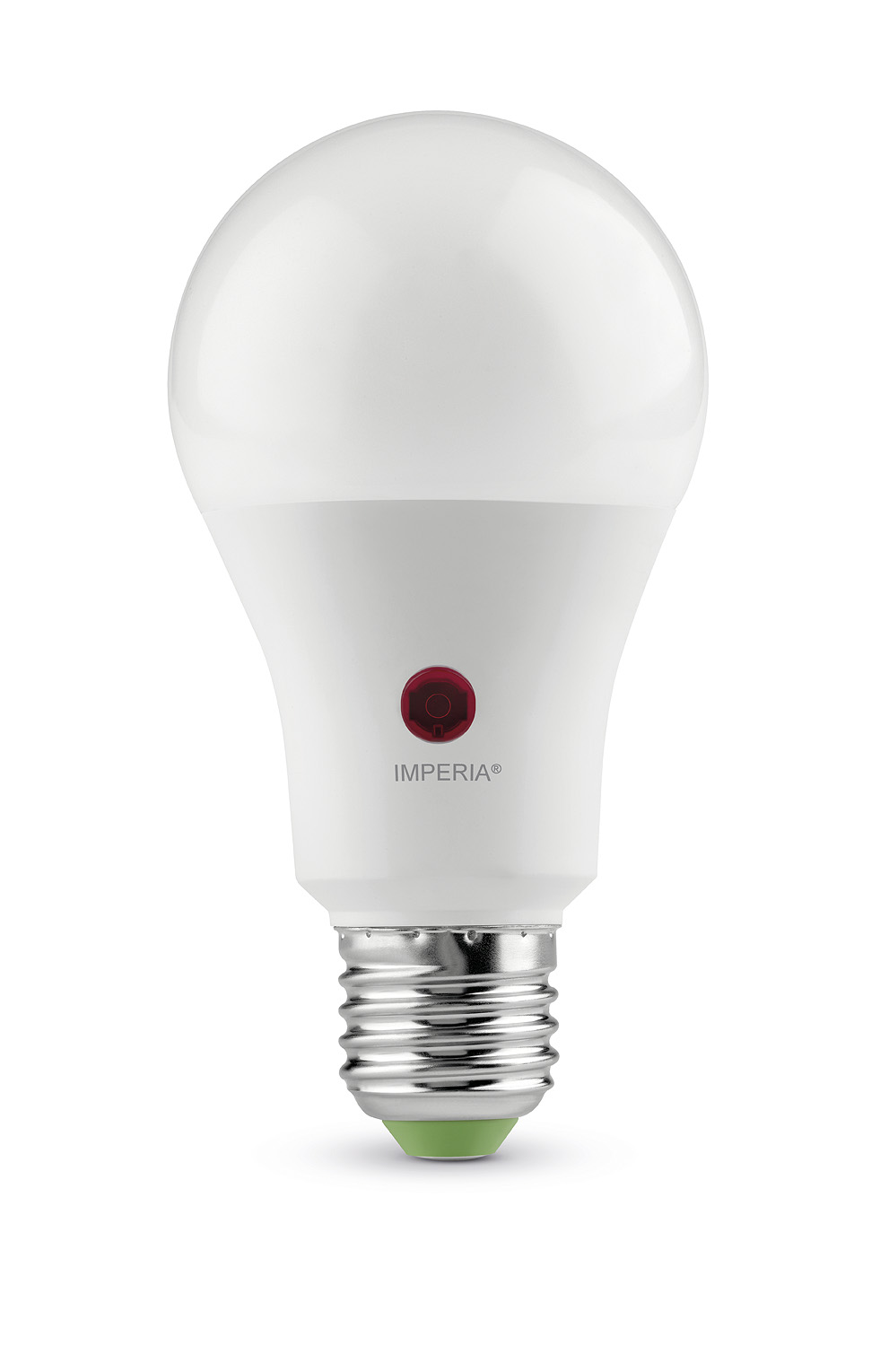 12W SENSORLIGHT LED GOCCIA SENSOR E27 230V 4000K 20000H IMPERIA
