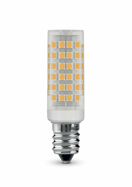 LED TUBOLARE JD E14 8,5W 230V 3000K 30000H IMPERIA