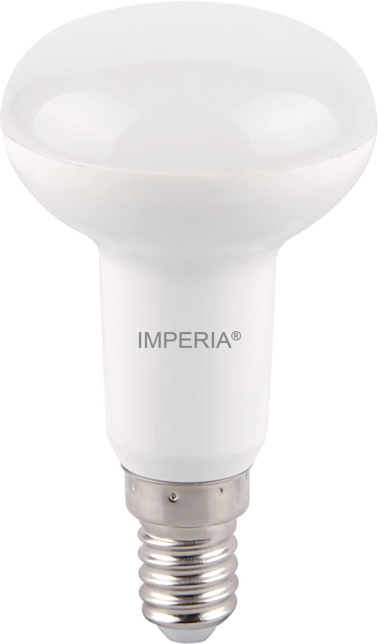 R50 REFLECTOR LED R50 E14 7W 230V 3000K IMPERIA