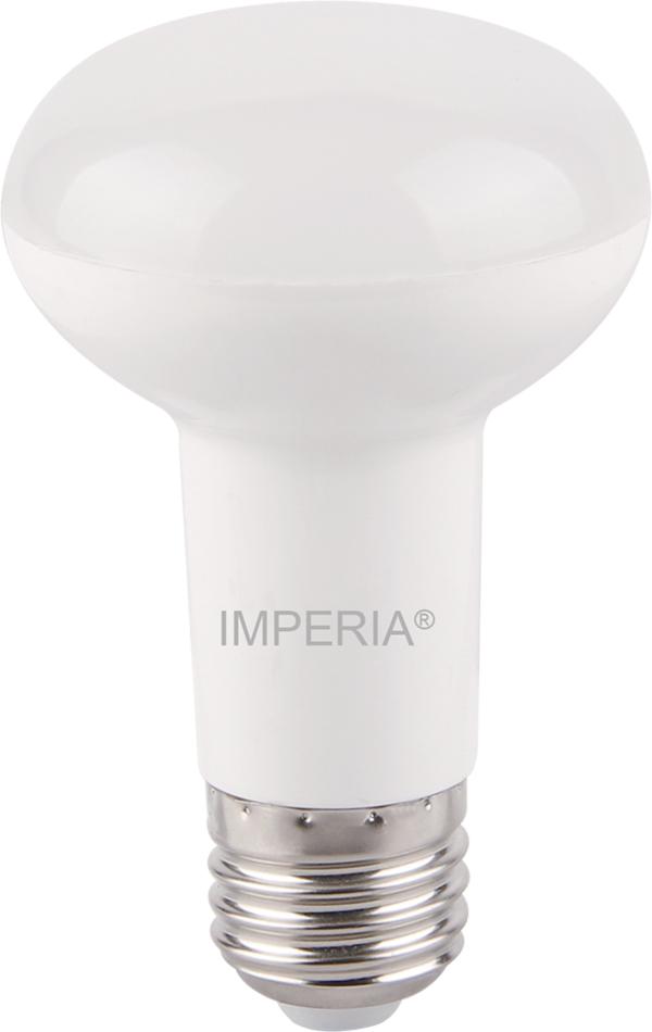 R63 REFLECTOR LED  E27 10W 230V 3000K IMPERIA