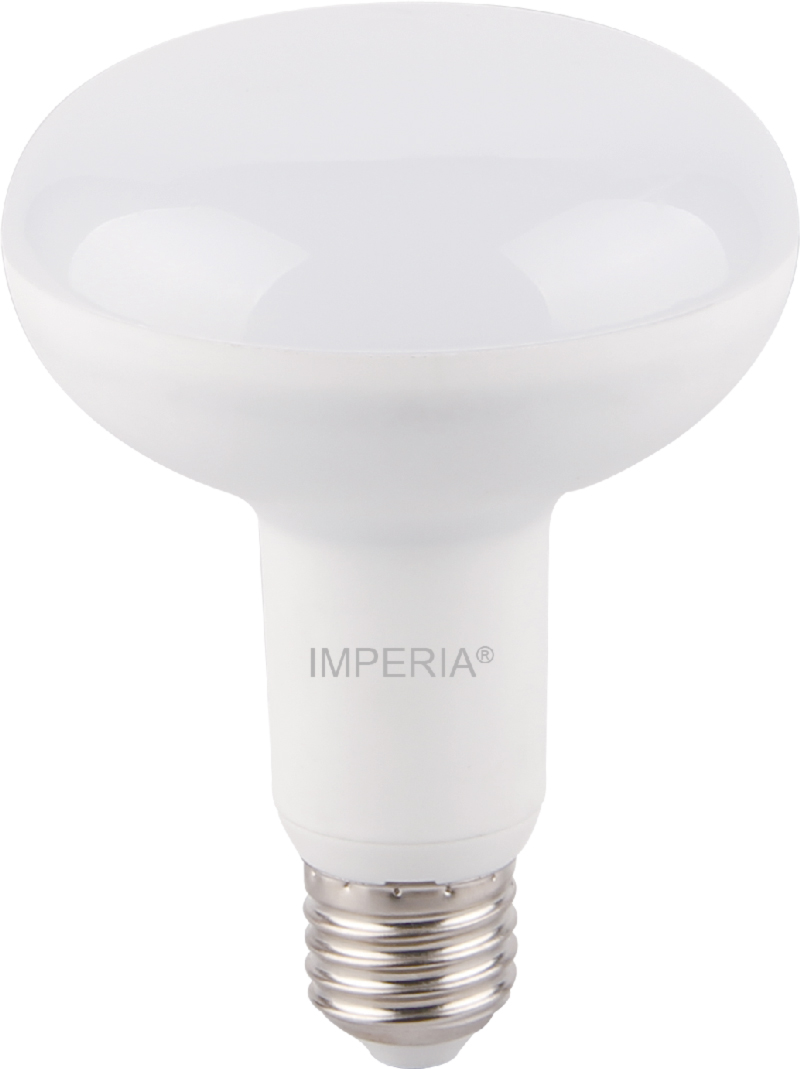 R80 REFLECTOR LED  E27 12W 230V 3000K IMPERIA