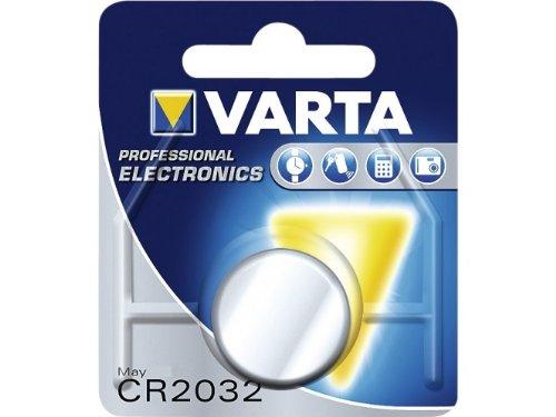 VARTA  CR2032 LITHIO  BL.1 3V